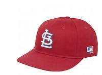ST. LOUIS CARDINALS ~ Official MLB Adjustable Adult Baseball Cap Hat ~ New!
