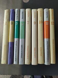 Lotto libri classici letteratura del 900