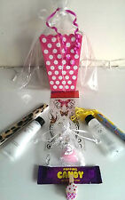 Girls Pre Filled Luxury Party Bags Birthday Party, Hen do's, Sleepovers, Pampers
