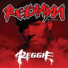 REDMAN - Reggie [Clean] CD