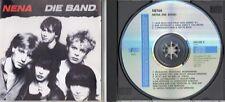 Nena - Die Band - CD Hits Leuchtturm Live - 99 Luftballons - Tanz Auf Dem Vulkan