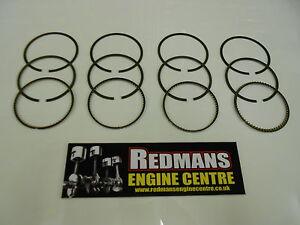 k series 1.6 1.8 16v piston rings fits Rover 25 45 75 MGZR freelander mgf