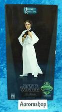 Sideshow Figur Leia Organa Star Wars Exclusive Edition 1977 Stk. neu+ovp, new