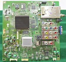 Toshiba 20HL67 75007302 4H.06E01.A02 Main AV Tuner HDMI VGA Board AS-IS