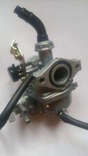 8 pz 19mm 48mm Cable del estrangulador Carburador Carburador en reserva de Grifo Honda C 50 70 90