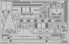 Eduard 1/200 HMS Hood Part 7 - Main Top # 53197
