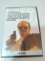 Torrente 3 el Pretector Santiago Segura - DVD Slim Nueva
