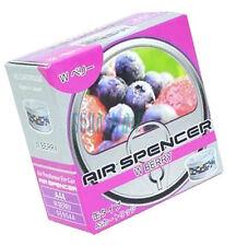 WILD W BERRY - Eikosha Air Spencer Freshener AS A44 - WILD W BERRY