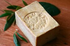 Natural laurel and olive oil soap Luxury soap 200g Handmade in Aleppo
