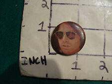 vintage 1980'S Pin: the Doors--JIM MORRISON  #7