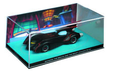 "BATMAN AUTOMOBILIA COLLECTION #14 ""BRAVE & THE BOLD ANIMATED SERIES"" (EAGLEMOSS)"