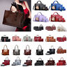 Ladies Handbags Shoulder Cross-body Bag Women's Laptop Work Tote Purse Messenger