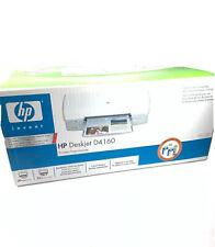 HP DESKJET D4160 C9068A PRINTER NEW SEALED