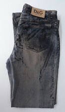 "Dolce & Gabbana Mens Jeans W32"" L29"" Super Rare, Limited, VGC"