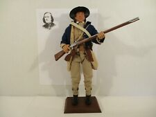 """Kit Carson Frontiersman Scout Indian fighter custom 1/6 12"""" Old West figure"""