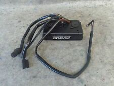 EVINRUDE, JOHNSON, POWER TRIM JUNCTION BOX, #0582657, 1984, SEE BOATS.NET