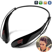Bluetooth Headset Sport Stereo Wireless Headphone Earphone for iPhone Samsung S8