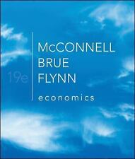 Economics 19th Edition by Stanley Brue, Sean Flynn and Campbell McConnell