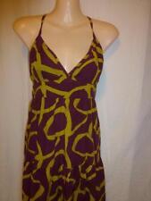 Cotton Blend Sundress Dresses Size Petite for Women