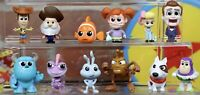 New Disney Pixar Minis All Star Rivals NIP You Pick The One You Want!! Unopened!