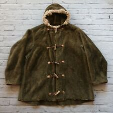 Vintage 40's WW2 Field Parka Liner Custom Jacket US Army 1943 Made in USA