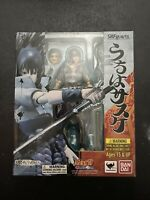 S.H.Figuarts NARUTO Shippuden Uchiha Sasuke Action Figure from japan