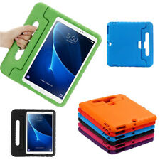"Handle Kids EVA Foam Cover Shockproof Case For Samsung Tab 4 10.1"" T530 T531 SM"