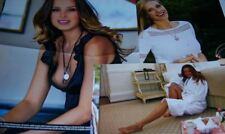 Petra Nemcova 33 pc German Clippings AD Full Pages