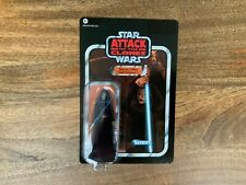 Star Wars TVC The Vintage Collection VC51 Bariss Offee Jedi Padawan with case