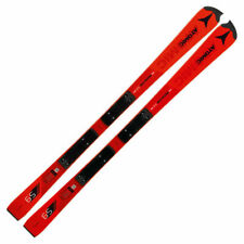 2019 Atomic Redster S9 FIS Junior Skis w/ Race Plates 145 CM