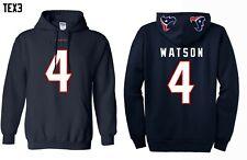 NFL Houston Texans Jersey Watt Watson Hoodie Priority Available
