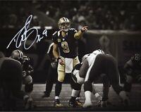 Drew Brees Autographed Signed 8x10 Photo ( Saints ) REPRINT ,
