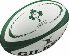 Gilbert Rugby Ball - Irland Replika Gr.5