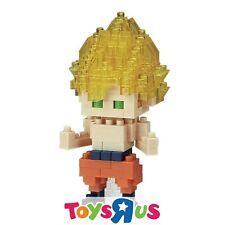 nanoblock Dragon Ball Z - Son Goku Super Saiyan