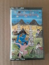 Little Creatures by Talking Heads (Cassette, Sire),1983.4-25305.