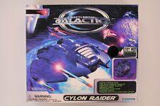 Battlestar Galactica Trendmasters Cylon Raider Ship 1996 Unopened