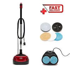 Pulidora de Suelo Limpiador comercial eléctrico Máquina de búfer lavador de alta velocidad