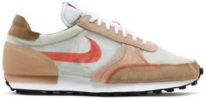 NIB Nike Daybreak Type Light Bone Shoes Sneakers Mars Yard CJ1156-004  Men's 9.5