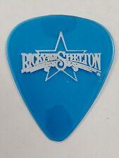 Ricky Van Shelton Concert Tour Guitar Pick (Country Hard Rock Heavy Metal Band)