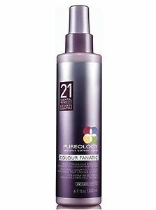 Pureology  Colour Fanatic  Hair Treatment 200ml  M21