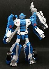 HASBRO Transformers Combiner Wars MIRAGE - Complete