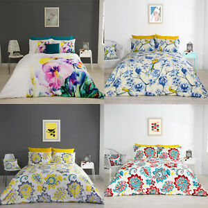 3D PHOTO REALISTIC DIGITAL PRINTED DUVET QUILT COVER BED SET SINGLE,DOUBLE,KING