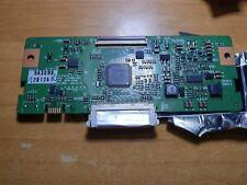 """T-CON TV LCD 26"""" SABA LC260WXE-SBA1 6870C-0250B USATA TESTATA"""