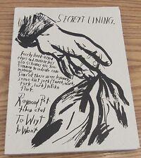 SIGNED Raymond Pettibon To Wit 2014 David Zwirner art gallery