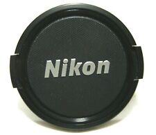 Nikon Genuine Original 58mm Front Lens Cap F/S n22-1