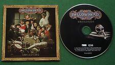 Bellowhead Broadside inc Byker Hill / Lillibulero + CD