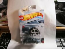 2021 Hot Wheels Factory 500 #6 Bentley Continental Supersports