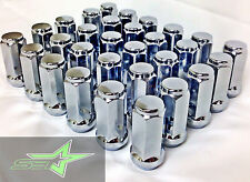 "9/16-18 32 LUG NUTS TRUCK 2"" TALL OEM DODGE RAM 