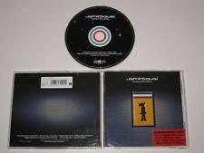 JAMIROQUAI/VOYAGEANT WITHOUT MOVING (SONY 483999) CD