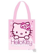 HELLO KITTY CANDY LANE TOTE SHOPPING SHOPPER SHOULDER BAG NEW WITH TAGS